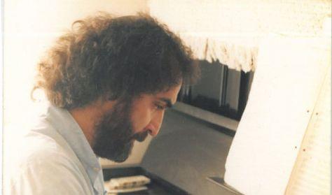 Michales Terzis