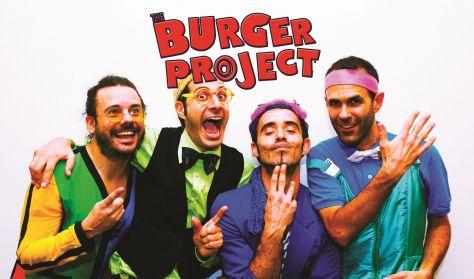 Project Burger