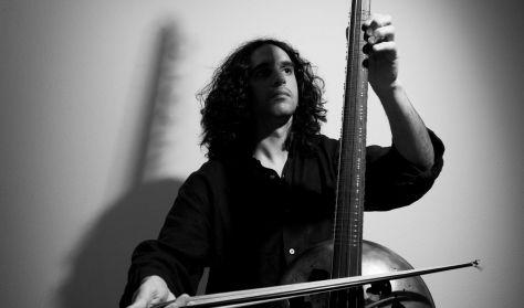 Rialto Residency: Παραδοσιακή Μουσική της Ανατολικής Μεσογείου