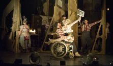The Threepenny Opera - NT Live
