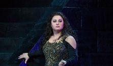 Nabucco - THE MET: Live in HD