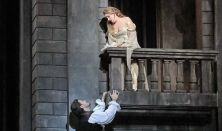 Roméo et Juliette - THE MET: Live in HD