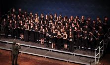 Christmas Concerts Exsultate, Jubilate