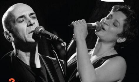 Ορφέας Περίδης, Λιζέτα Καλημέρη