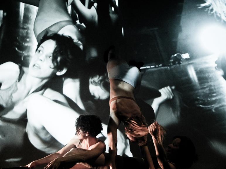 20th Cyprus Contemporary Dance - Austria