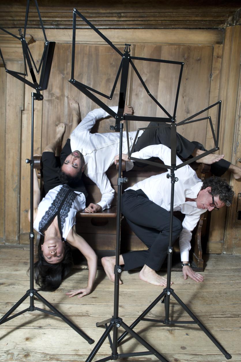 20th Cyprus Contemporary Dance - Switzerland