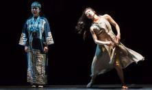 20ο Φεστιβάλ Σύγχρονου Χορού Κύπρου - Ιαπωνία