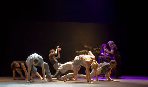 20th Cyprus Contemporary Dance - Spain