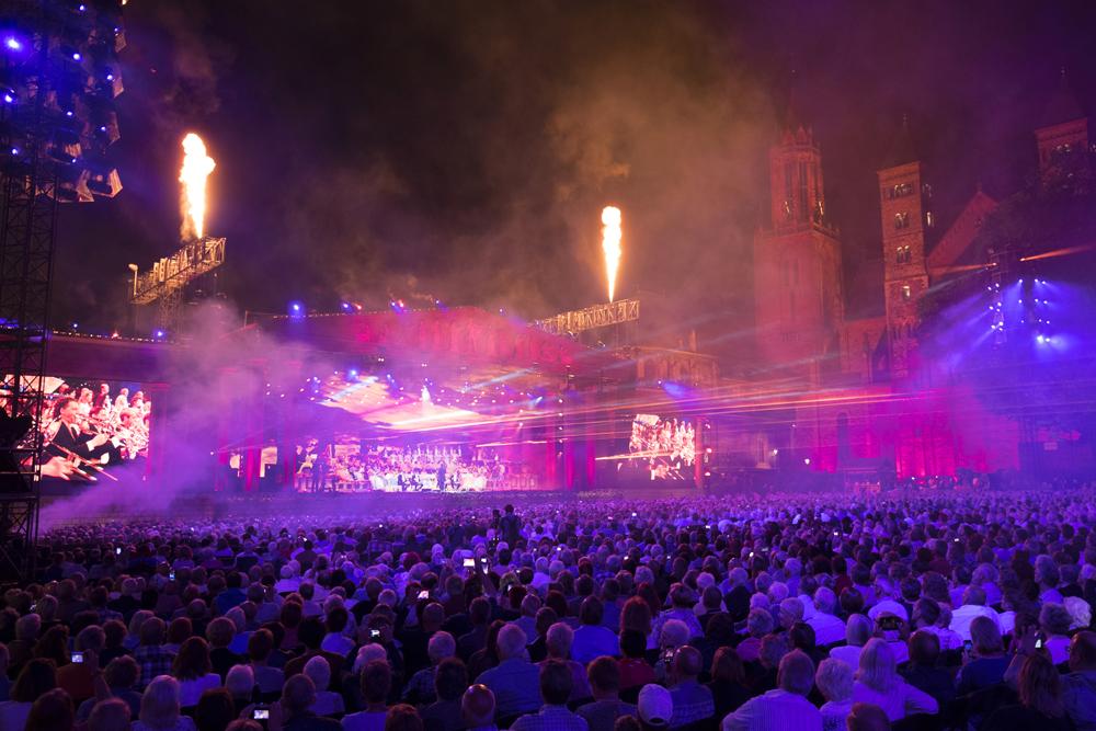Andre Rieu's Maastricht Concert 2017