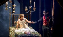 Sleeping Beauty - Mathew Bourne