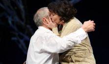Five Evenings - Russian Theatre Screenings