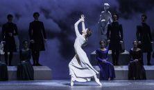 Winter Tales - Royal Ballet
