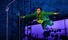 Peter Pan - NT Live