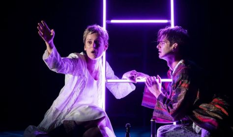 Angels in America (Part Two): NT Live