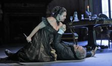Tosca - The MET Live in HD