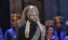 Semiramide - The MET Live in HD