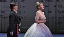 Cendrillon - The MET Live in HD