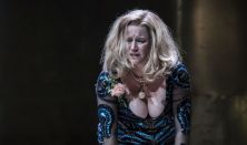 Cat on a Hot Tin Roof - NT Live