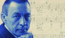 A tribute to the great Russian composer Sergei Rachmaninoff