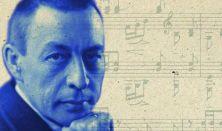 Tribute to Sergei Rachmaninoff