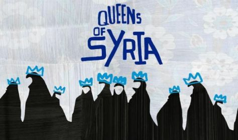 Queens of Syria