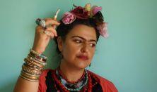 Frida κι' Άλλο