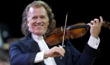 Andre Rieu: Amore my tribute to love