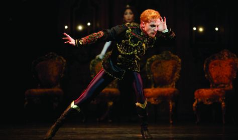 Mayerling - Royal Ballet