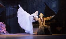 Don Quixote - Royal Ballet