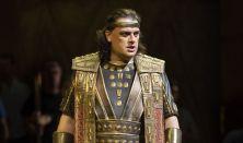 Aida - The MET Live in HD