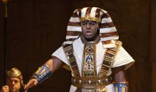 Aida - The MET Live in HD