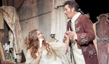Adriana Lecouvreur - The MET Live in HD