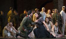 Carmen - The MET Live in HD