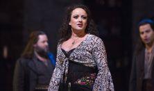 Carmen - The MET Live in HD