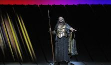 Die Walküre - The MET Live in HD