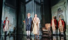 The Madness of George III - NT Live