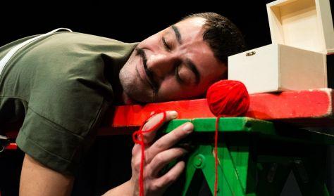 Ο κύριος ΚΙΧ και το μυστικό Κουτί των Ήχων
