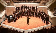 Ein Deutsches Requiem / Johannes Brahms