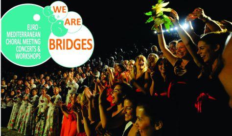 We are Bridges