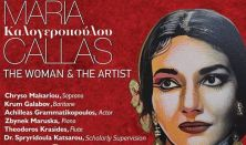 Callas The Woman and The Artist