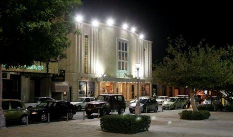 Είκοσι χρόνια Θέατρο Ριάλτο