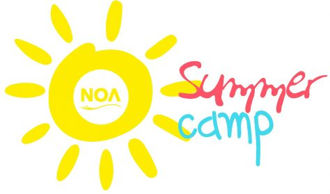 Summer Camp - Week 2