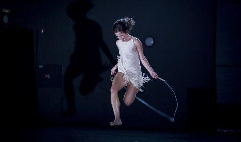 22nd Cyprus Contemporary Dance Festival - Czech Republic