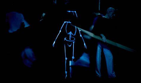 22nd Cyprus Contemporary Dance Festival - UK