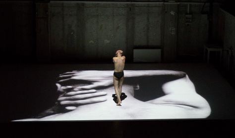 Orientheatre Dance Company / KA-F-KA