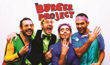 Μιρέλα Πάχου & The Burger Project