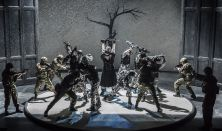 King Lear - NT Live