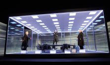 The Lehman Trilogy - NT Live