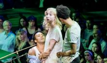 Midsummer Night's Dream - NT Live