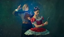 Coppelia - Royal Ballet